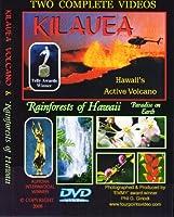 Kilauea Volcano & Rainforests of Hawaii