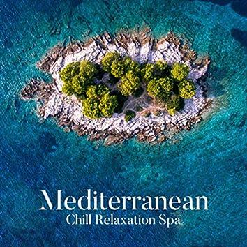 Mediterranean Chill Relaxation Spa
