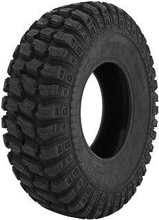 SuperATV A/T Warrior Road Tire - DOT Approved - RZR, X3, General, Maverick, Ranger, Rock & All Terrain UTV - 30