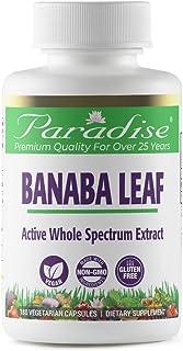 Sponsored Ad - Banaba Leaf Extract