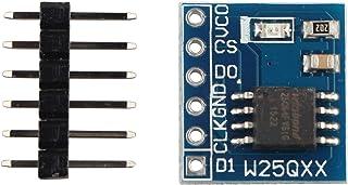 W25Q64 64Mbit 8MByte Flash Storage Module DataFlash SPI Interface BV FV