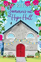 Summer's out at Hope Hall