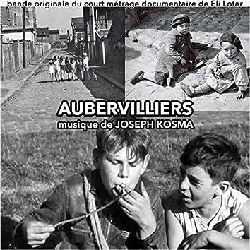 Aubervilliers (Bande originale du film)