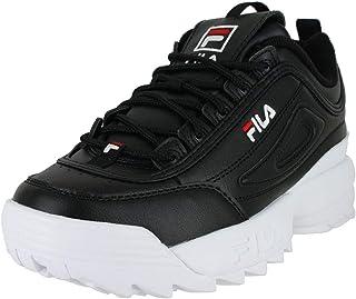 Fila Kids Disruptor Ii Big Sneaker