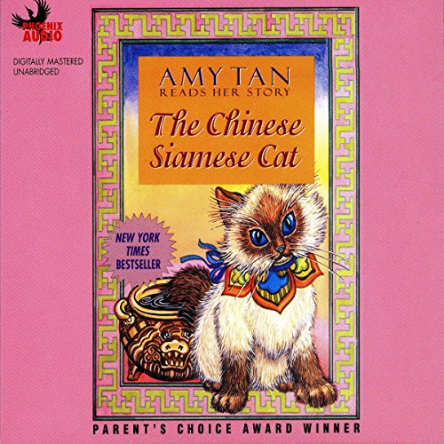 The Chinese Siamese Cat cover art