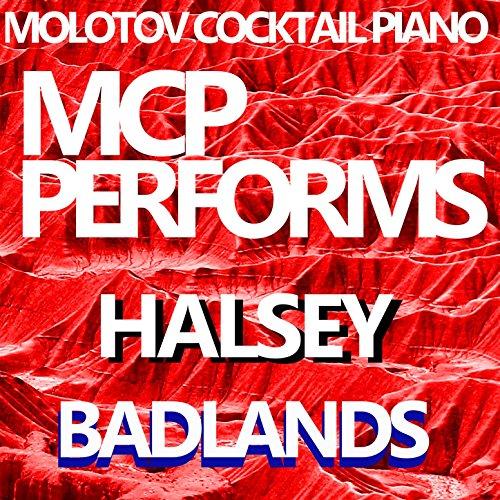 MCP Performs Halsey: Badlands