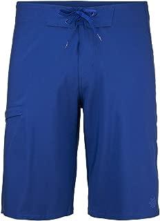 UPF 50+ Mens Coastal Board Shorts