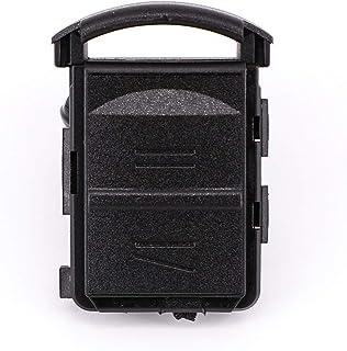 Ersatz Schlüsselgehäuse Schlüssel Gehäuse mit 2 Knöpfen für Opel Corsa C Combo Meriva