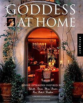 Goddess at Home  Divine Interiors Inspired by Aphrodite Artemis Athena Demeter Hera Hestia and Persephone  Interior Design and Architecture