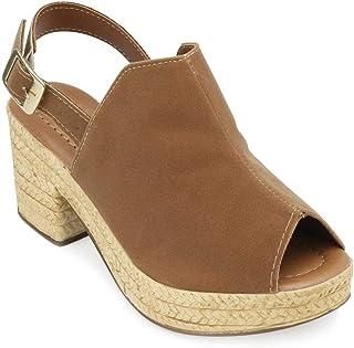 Sandália Ankle Boot Yellow Yl18-1930