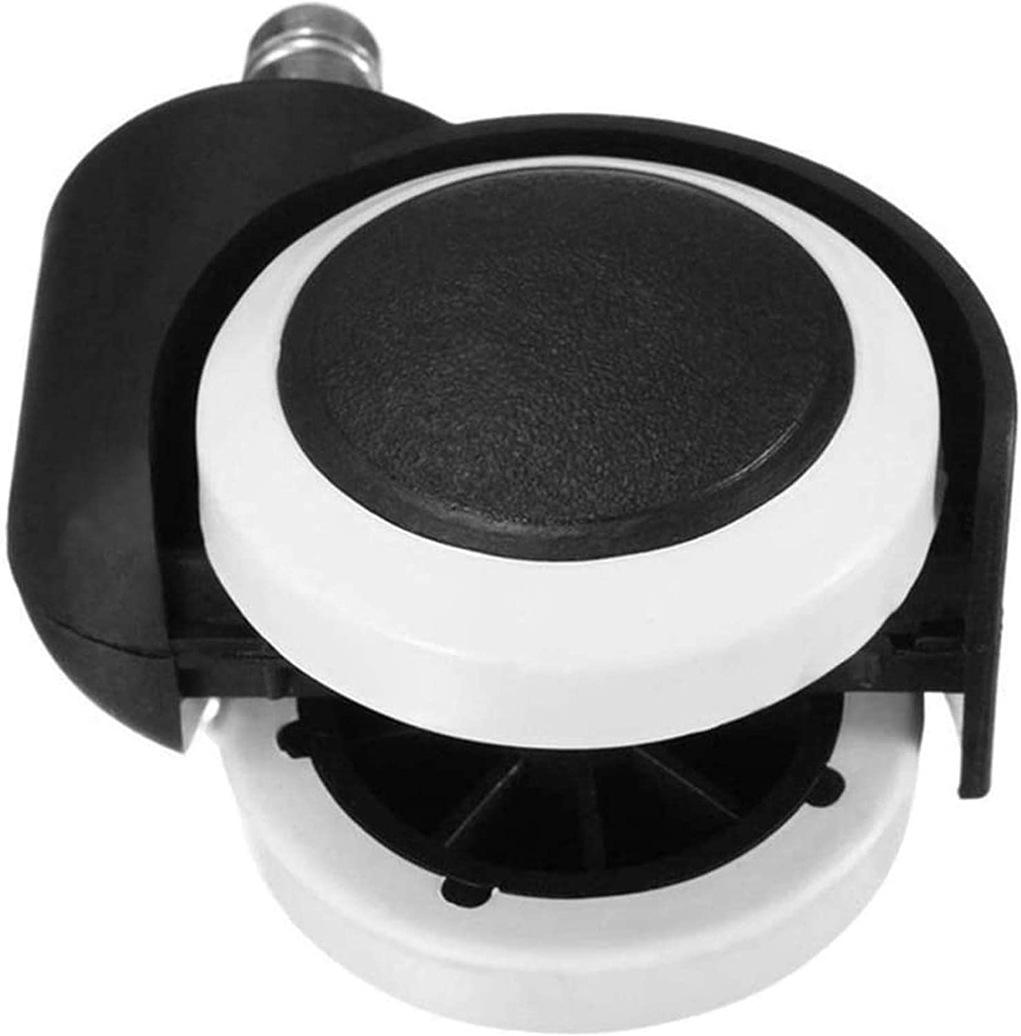 LLC- SUDA Plate Casters 5 Universal Free shipping / New Furnit Chair Office Ranking TOP19