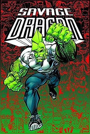 Savage Dragon Archives 4
