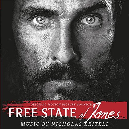 Free State Of Jones [180 gm black vinyl] [Vinilo]