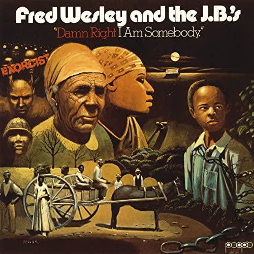 Fred Wesley & The J.B.'s