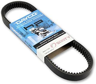 1994-1998 for Polaris 600 XCR Drive Belt Dayco HP Snowmobile OEM Upgrade Replacement Transmission Belts