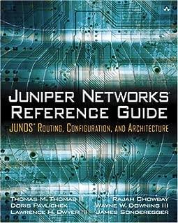 Best juniper router configuration guide Reviews