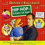 Hip Hop - Schule ist top! (CD)