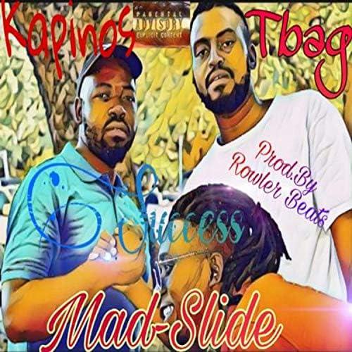 Mad-Slide