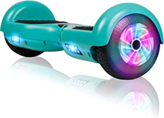 VEVELINE Hoverboard UL2272 Certified 6.5 inch Self Balancing Hoverboards, Hover Board for Kids