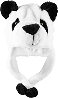 Best panda plush hat Reviews
