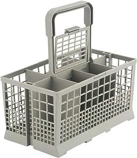 1 pièces universel lave-vaisselle couverts panier boîte de rangement cuisine aide pièce de rechange lave-vaisselle boîte d...
