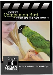 Expert Companion Bird Care Series: Volume II
