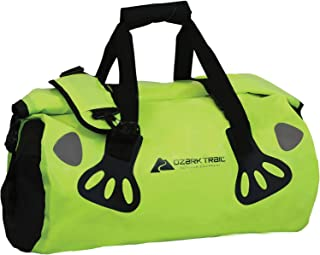 ozark trail marine duffle bag