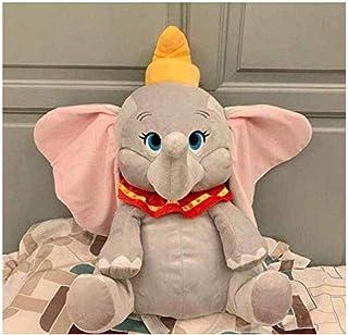 Nyfcc Farcita Peluche del Bambino Dumbo Elephant Giocattolo farcito Molle Pet Pet for Kids Cotton Toy Home Cuscino 2019 Ca...