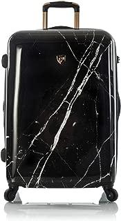Best black marble suitcase Reviews
