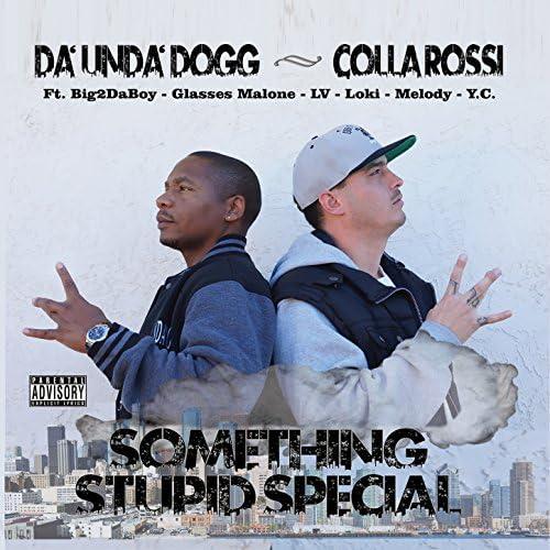 Da'Unda'Dogg & Colla Rossi