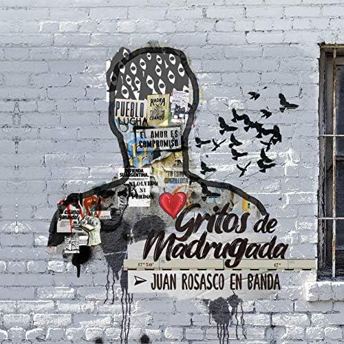 Juan Rosasco en Banda feat. Palo Pandolfo