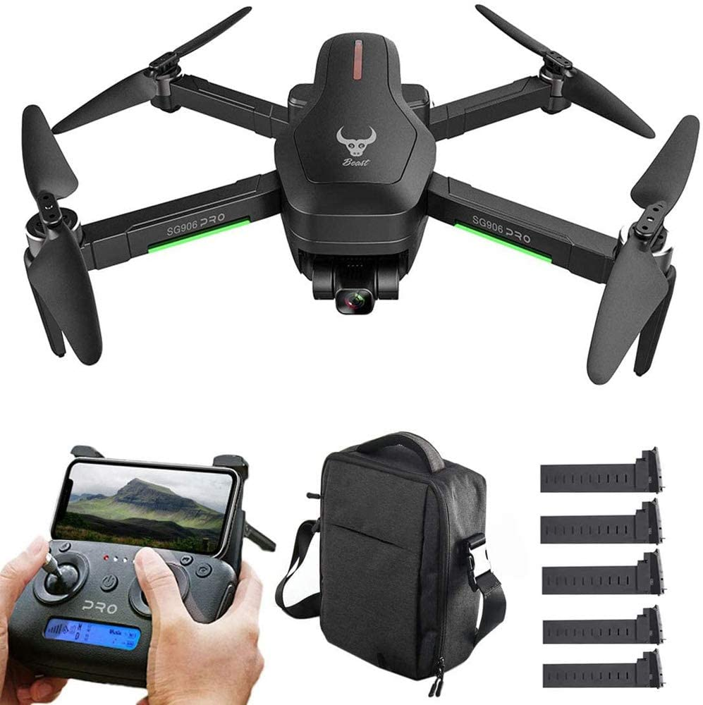 MY-COSE Foldable 5G WiFi Popular brand in the world 4K HD Aerial C Drone APP RC Photography Award
