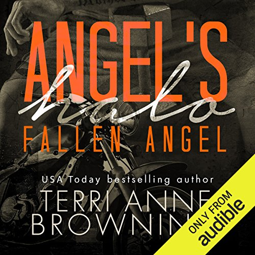 Angel's Halo: Fallen Angel audiobook cover art