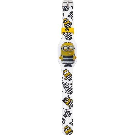 Joy Toy Reloj Digital para Niños de Cuarzo con Correa en Plástico 93742