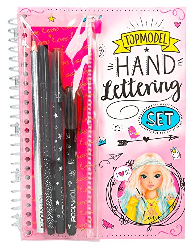 Top Model 008581 - Set para escribir cartas