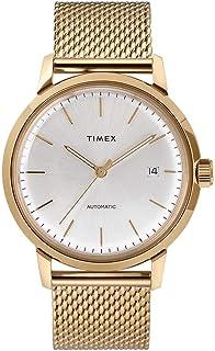 Timex - Zegarek męski Timex Marlin® Automatic