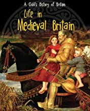 الحياة في العصور الوسطى بريطانيا (raintree perspectives: التاريخ الأطفال من بريطانيا)