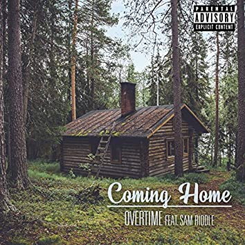 Coming Home (feat. Sam Riddle)