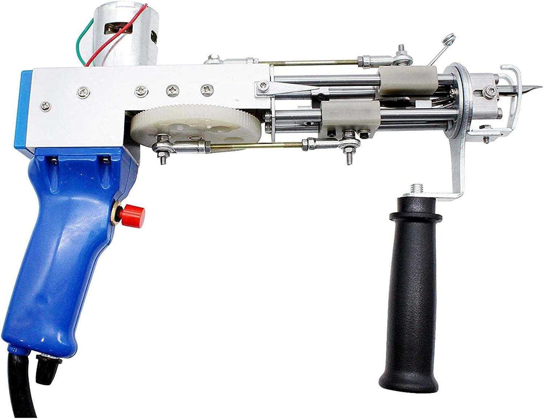 HENGGE Carpet Tufting Gun Electric Weavin Attention brand Manual Bargain Cutting