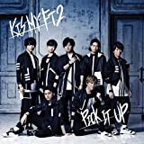 Up&Down and Up&Down, Yo Dance! 歌詞
