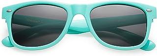 Polarspex Mens Sunglasses - Retro Sunglasses for Men &...