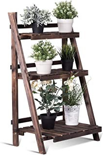 Best wooden house plant stand Reviews