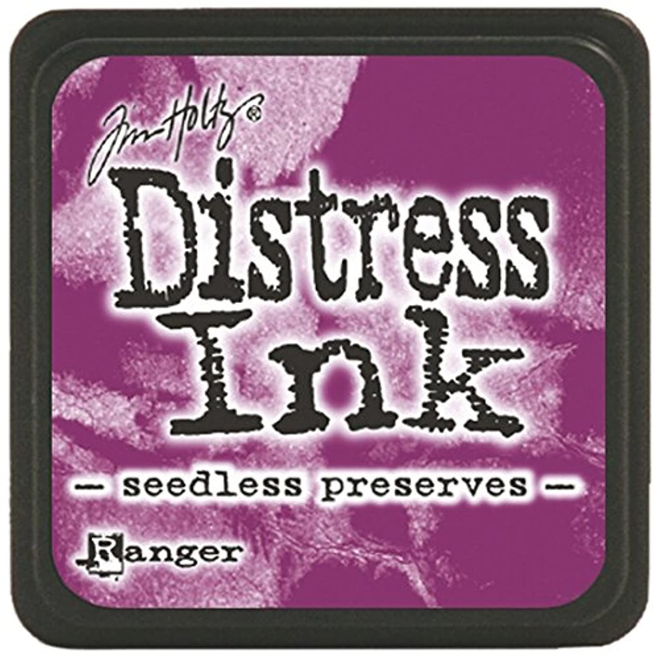 Ranger Tim Holtz Distress Ink Pads, Mini, Seedless Preserves