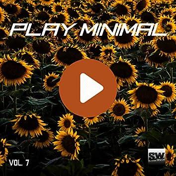Play Minimal, Vol. 7