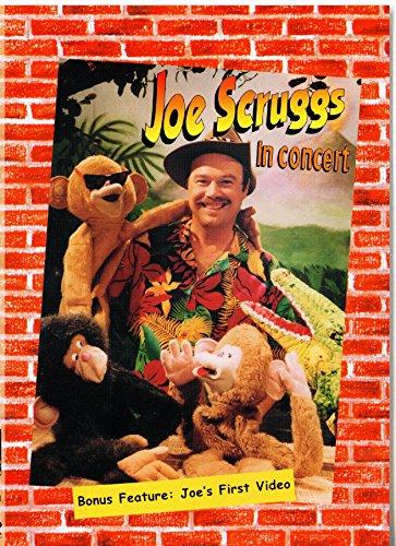 Joe Scruggs in Concert