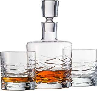 Whisky set 1 karaf 0.75L  2 glazen Schott Zwiesel 120147 Bar Surfing