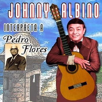 En Homenaje a Don Pedro Flores