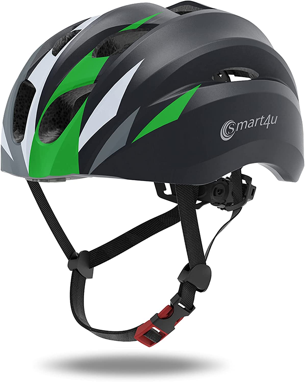 Smart4u SH20 Super beauty product restock quality Max 47% OFF top Smart Bike Helmet Music Connection for Bluetooth a