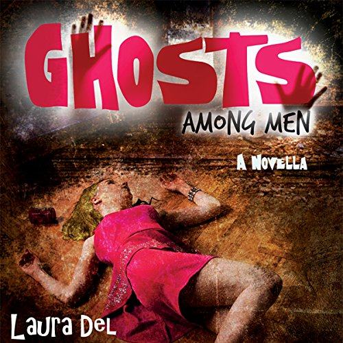 Ghosts Among Men audiobook cover art