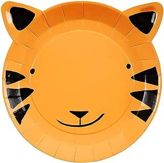 Meri Meri Go Wild Tiger Small Plates
